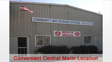 Self Storage | Free Month Rent U0026 Truck Rental With Move In ...